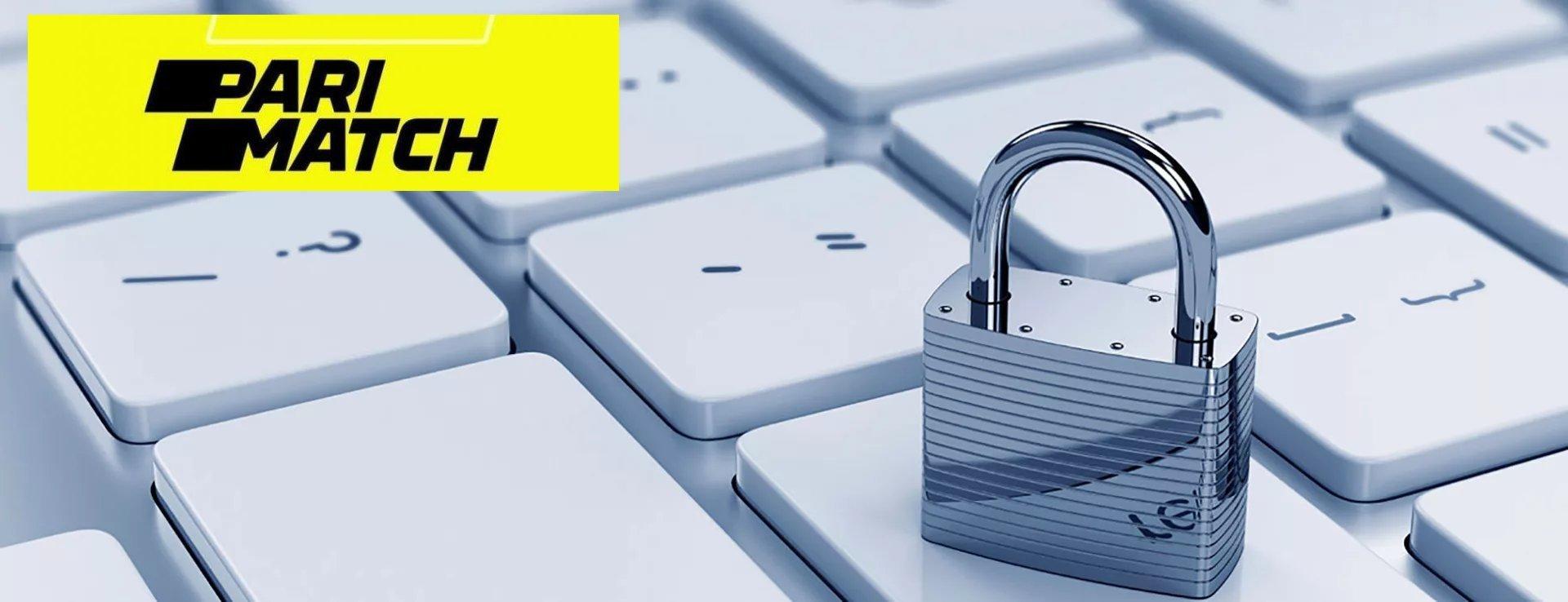 Privacy Policy Pari Match